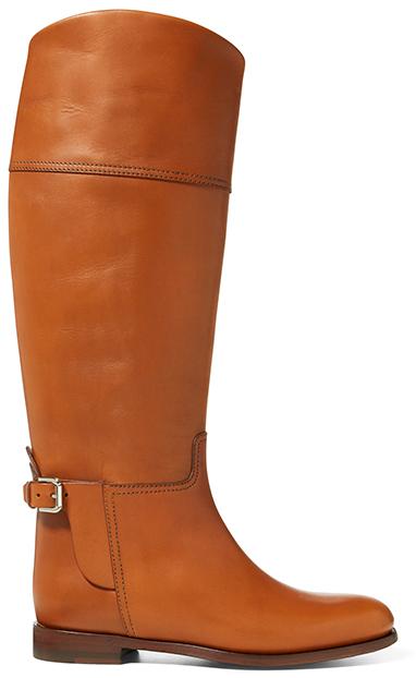 RALPH LAUREN boot