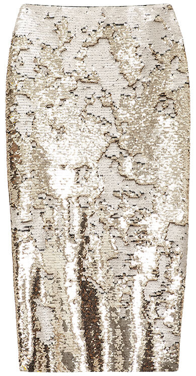 LAFAYETTE 148 SKIRT