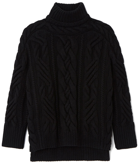 SPENCER VLADIMIR SWEATER