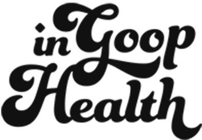 in goop health Logo