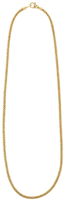 lagos necklace