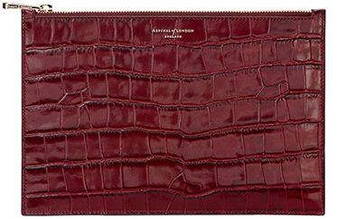 ASPINAL OF LONDON pouch
