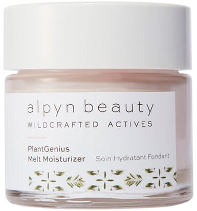 Alpyn Beauty Plantgenius Melt Moisturizer