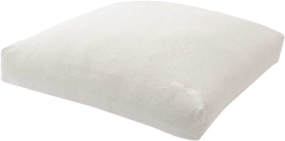 sedona large zabuton floor pillow
