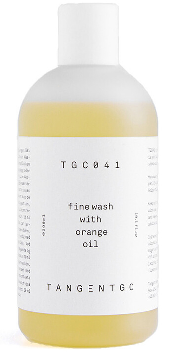 Tangent Garment Care fine wash
