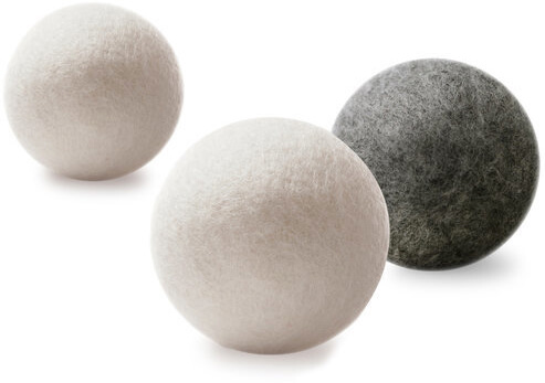 the unscented company dryer balls