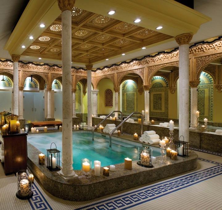 Waldorf Astoria Resort
