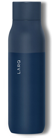 Larq Water Bottle