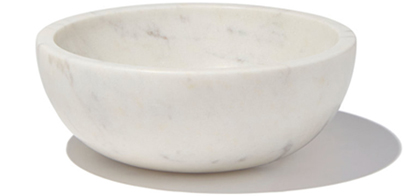Caravan Marble Key Bowl