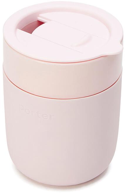 W & P Design To-Go Mug Pink