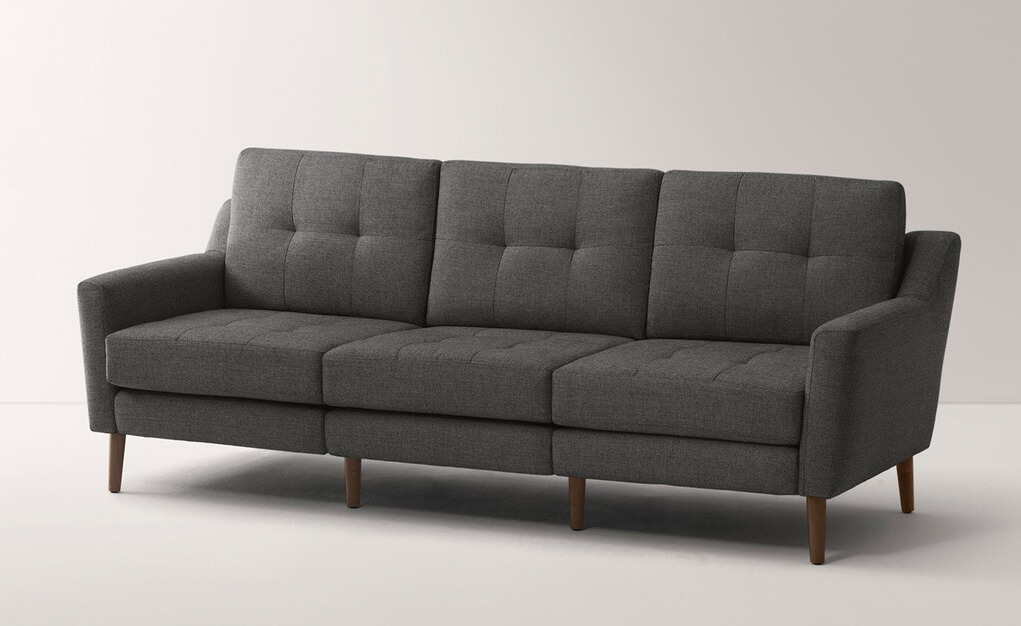 Burrow Sofa Grey