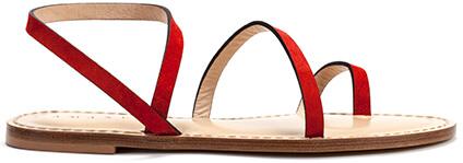 Amanu Custom Sandals