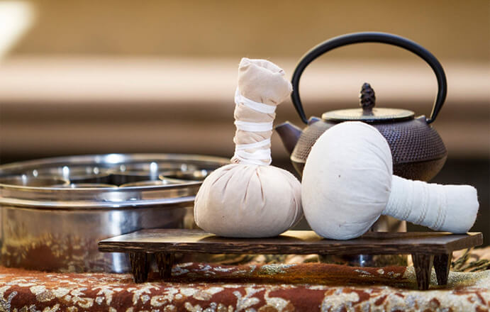 Miraval Austin Body Renewal Rituals