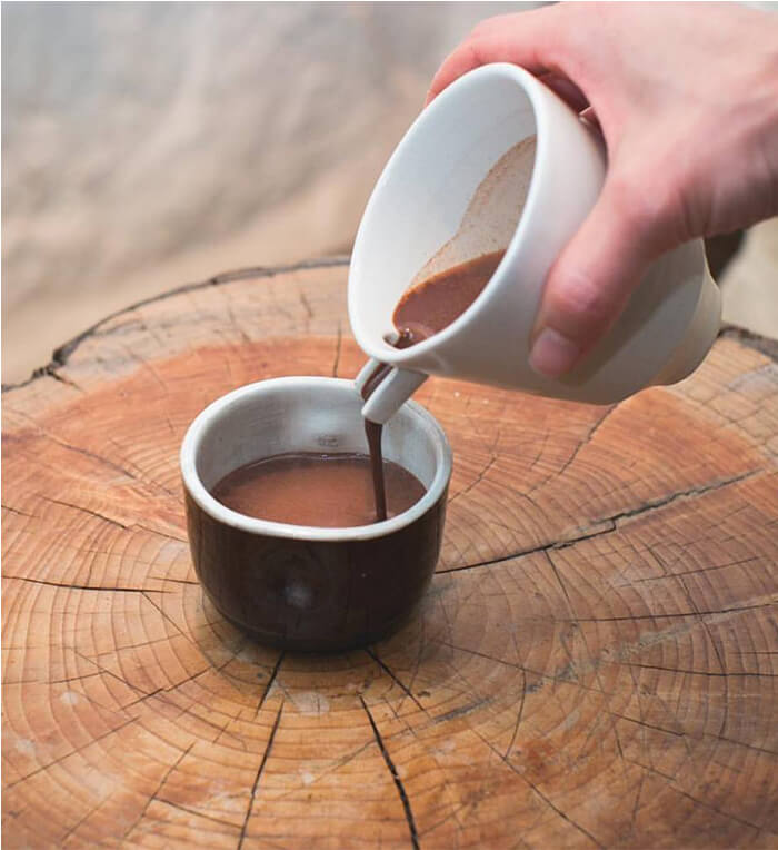 Chocovivo Cacao Ceremony