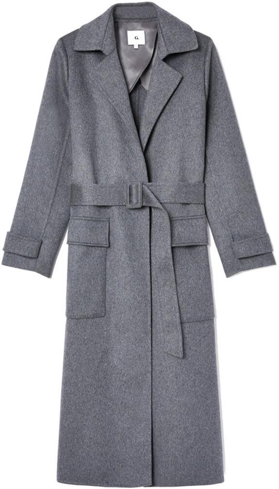 G. Label Shaun Double Face Coat