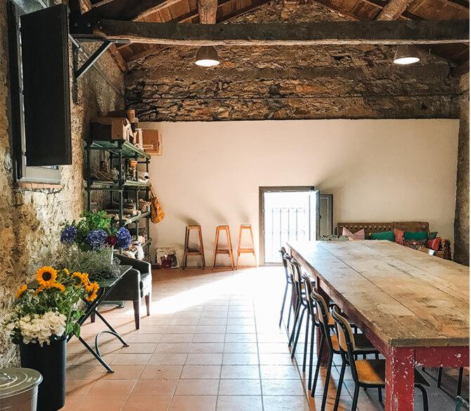 Jojotastic Tuscany Retreat