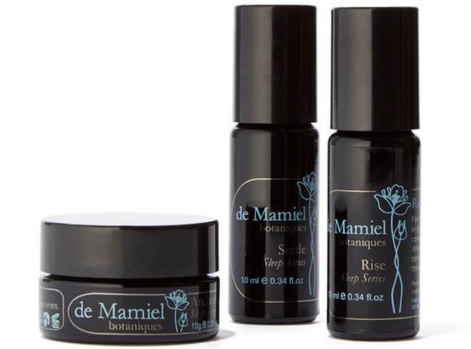 de Mamiel Sleep Easy