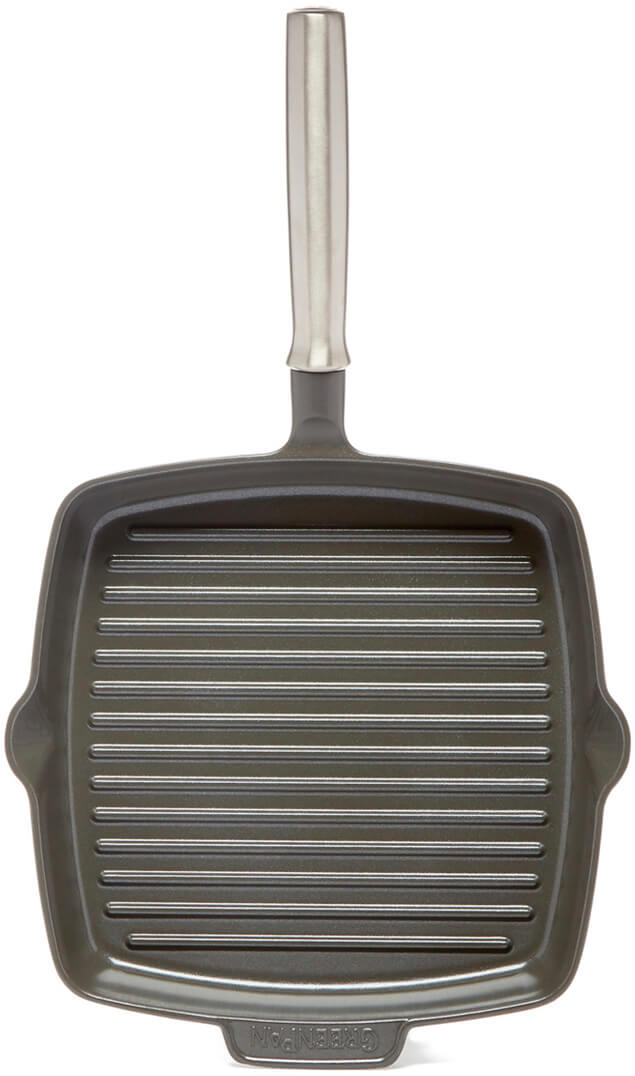 GreenPan Simmerlite Non-Stick Grillpan