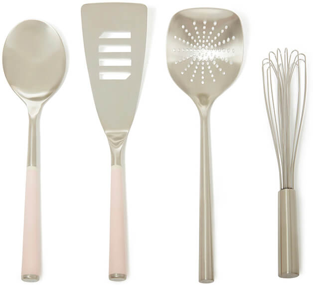 Material Kitchen Exclusive Four Tool Set