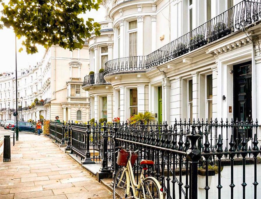 Travel Guide London, United Kingdom
