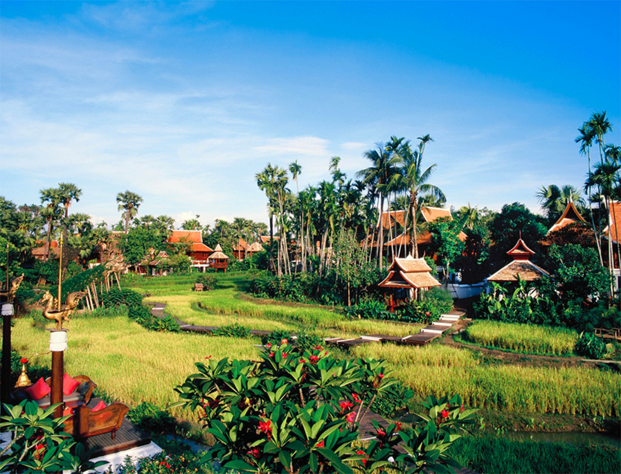 Travel Guide for Chiang Mai, Thailand