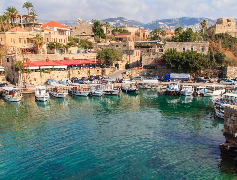 Travel Guide for Beirut, Lebanon