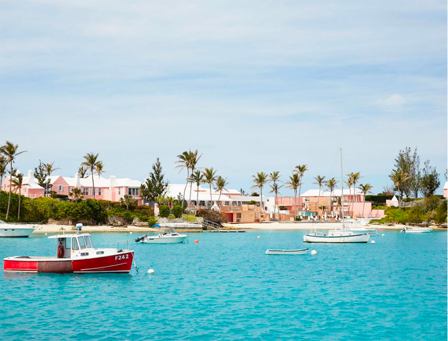 Travel Guide for Bermuda