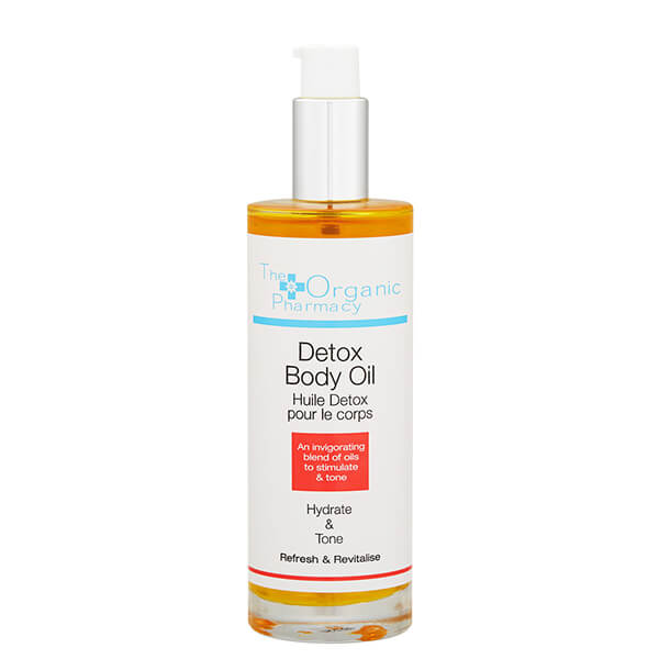 Organic Pharmacy Detox Body Oil