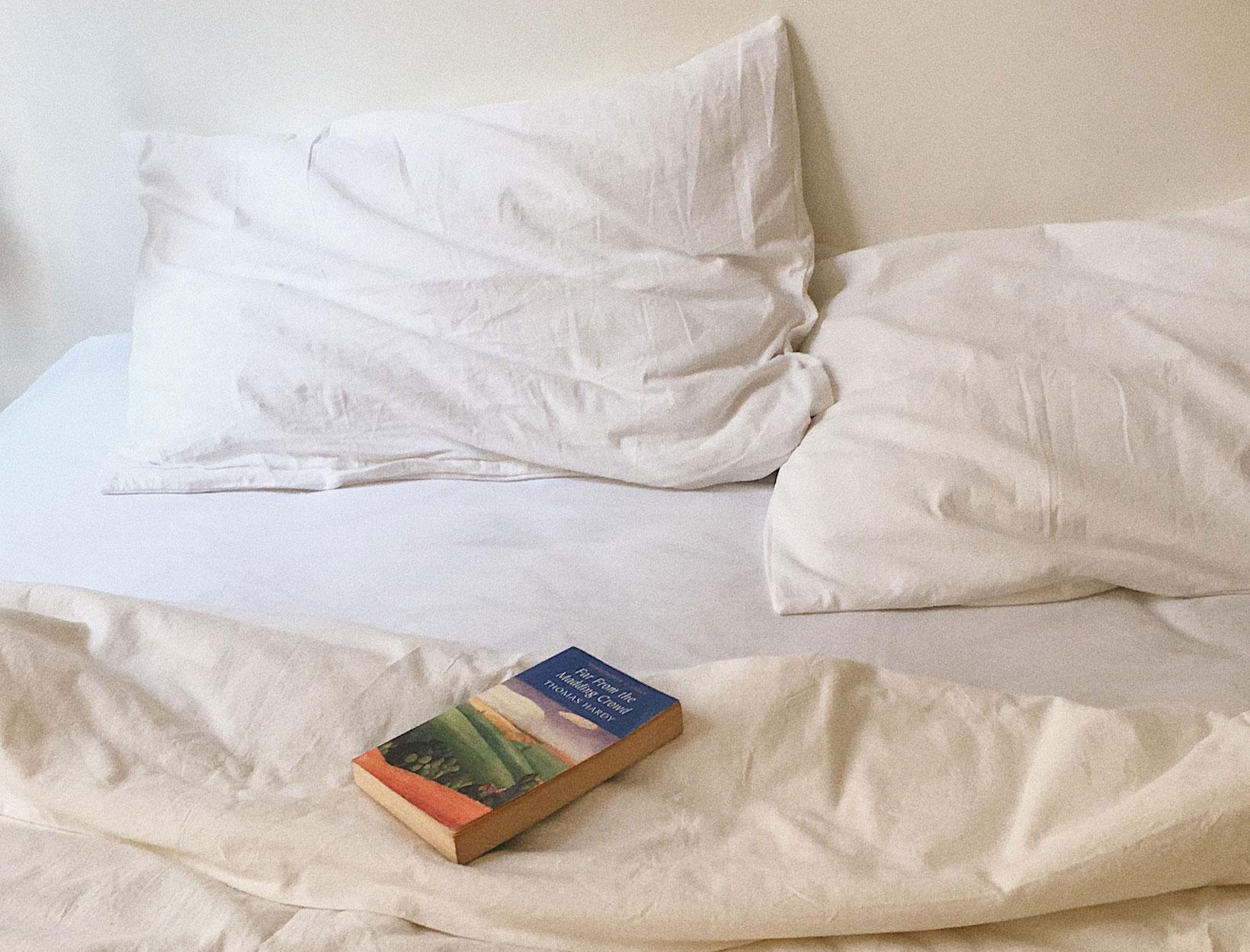 List Detox your bookshelf konmari