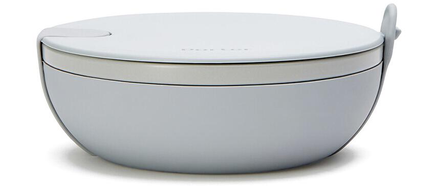 W & P Design Ceramic To-Go Bowl