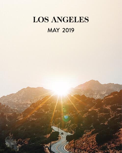 In Goop Health Los Angeles May 2019