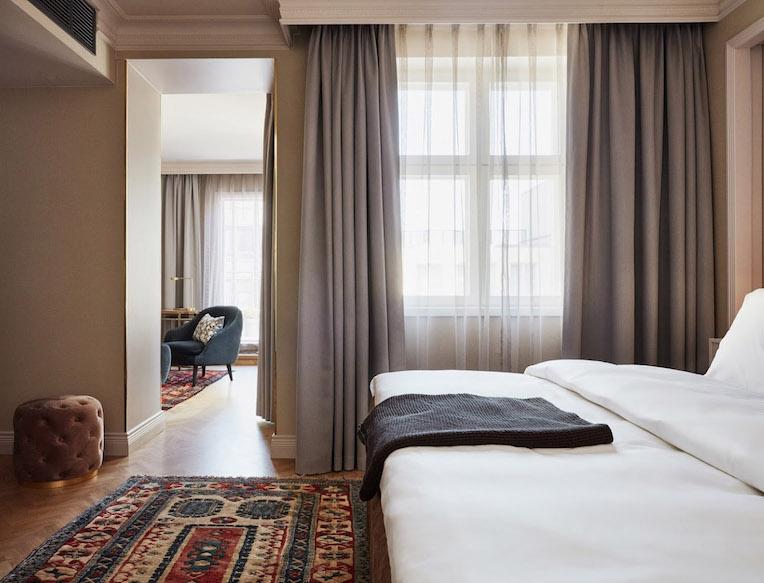 Hotel St. George <br><em>Helsinki, Finland</em>