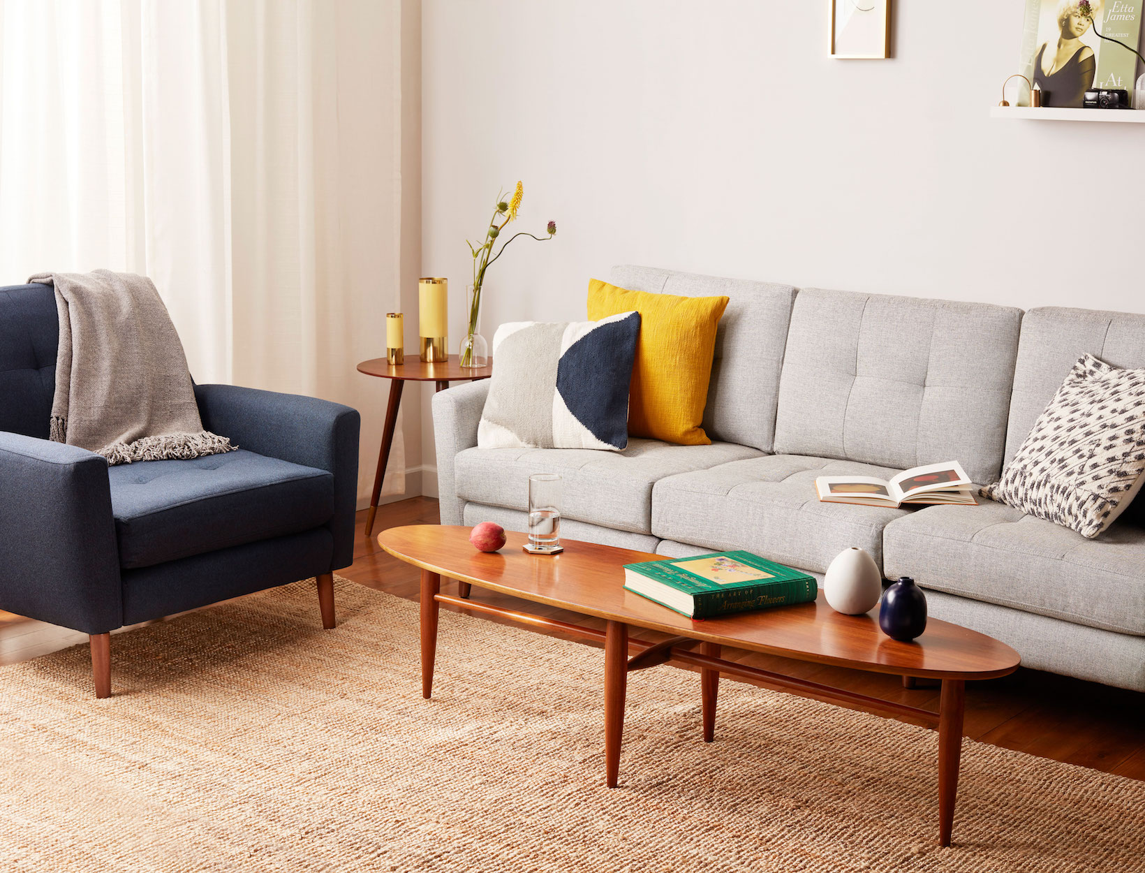 Five Furniture Pieces Every Home Needs