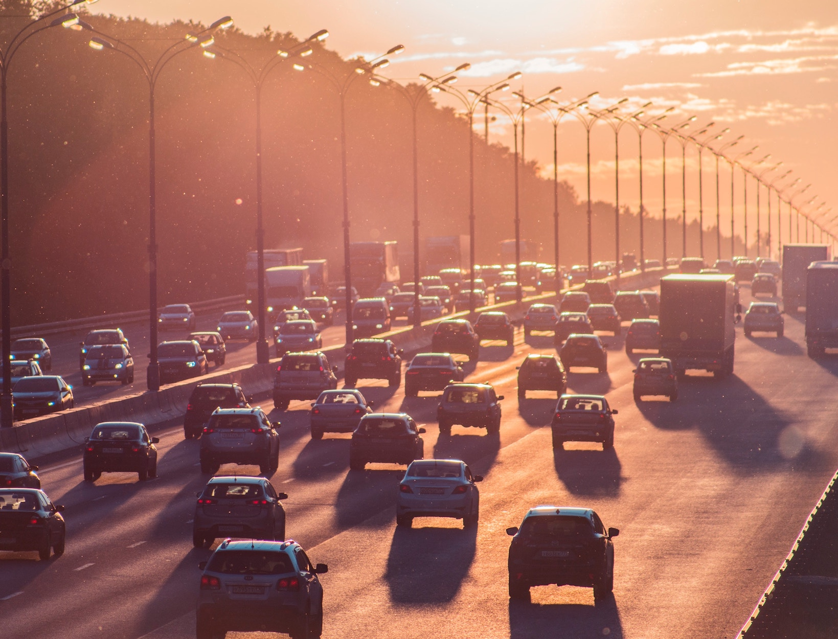 Stuck and Stressed: The Health Costs of Traffic