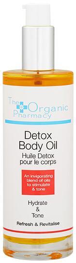 Organic Pharmacy Detox Body Oil