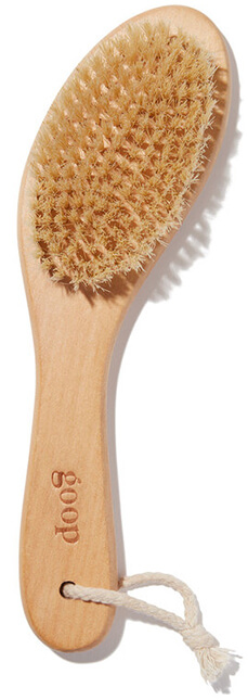 goop Body G.TOX ULTIMATE DRY BRUSH