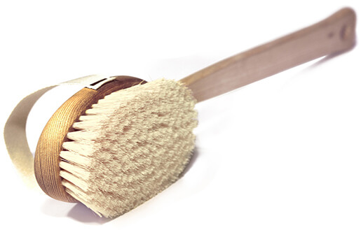 Organic Pharmacy Skin Brush