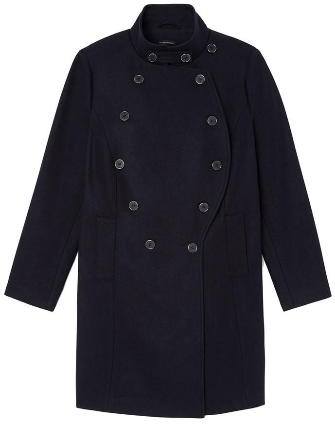 GOOP X UNIVERSAL          STANDARD jacket