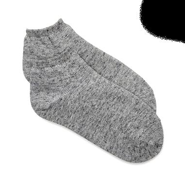 Sasawashi Grey Socks