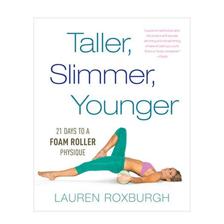 Penguin Random House Taller Slimmer Younger
