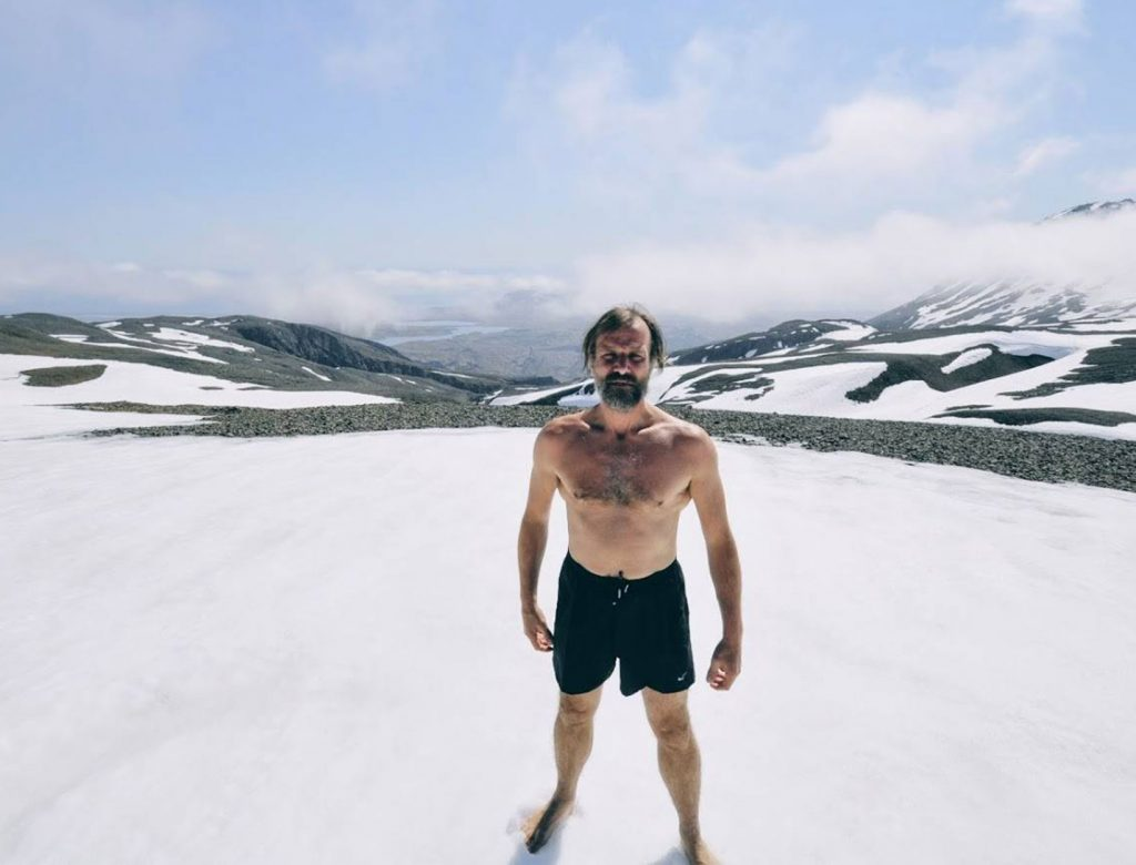 The Man Who Defies What's Possible | Goop