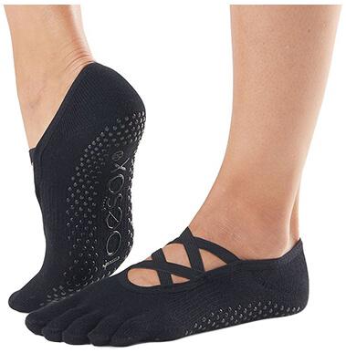 TOESOX socks