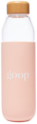 soma x goop water bottle