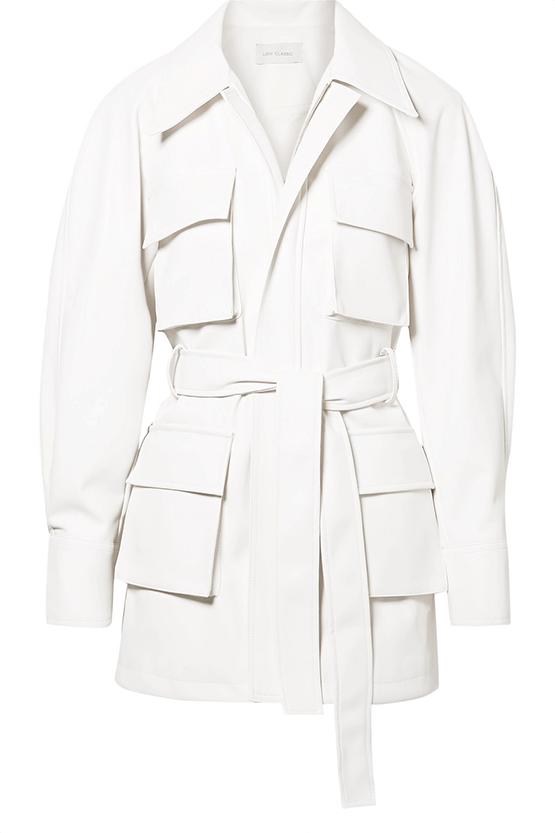 LOW CLASSIC jacket