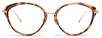 LINDA FARROW glasses