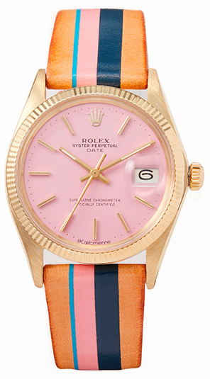La Californienne Rolex Watch
