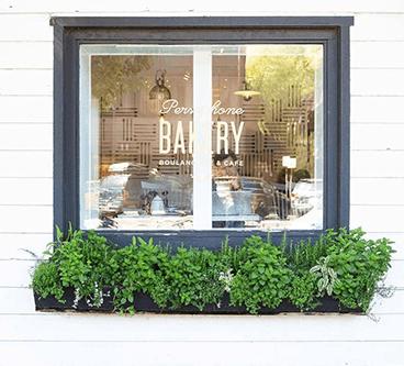 Persephone Bakery Jackson Hole