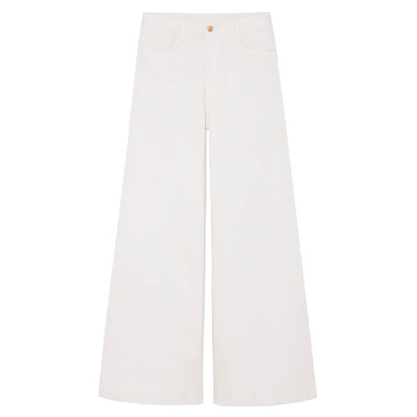 mel relaxed ultra-wide jeans