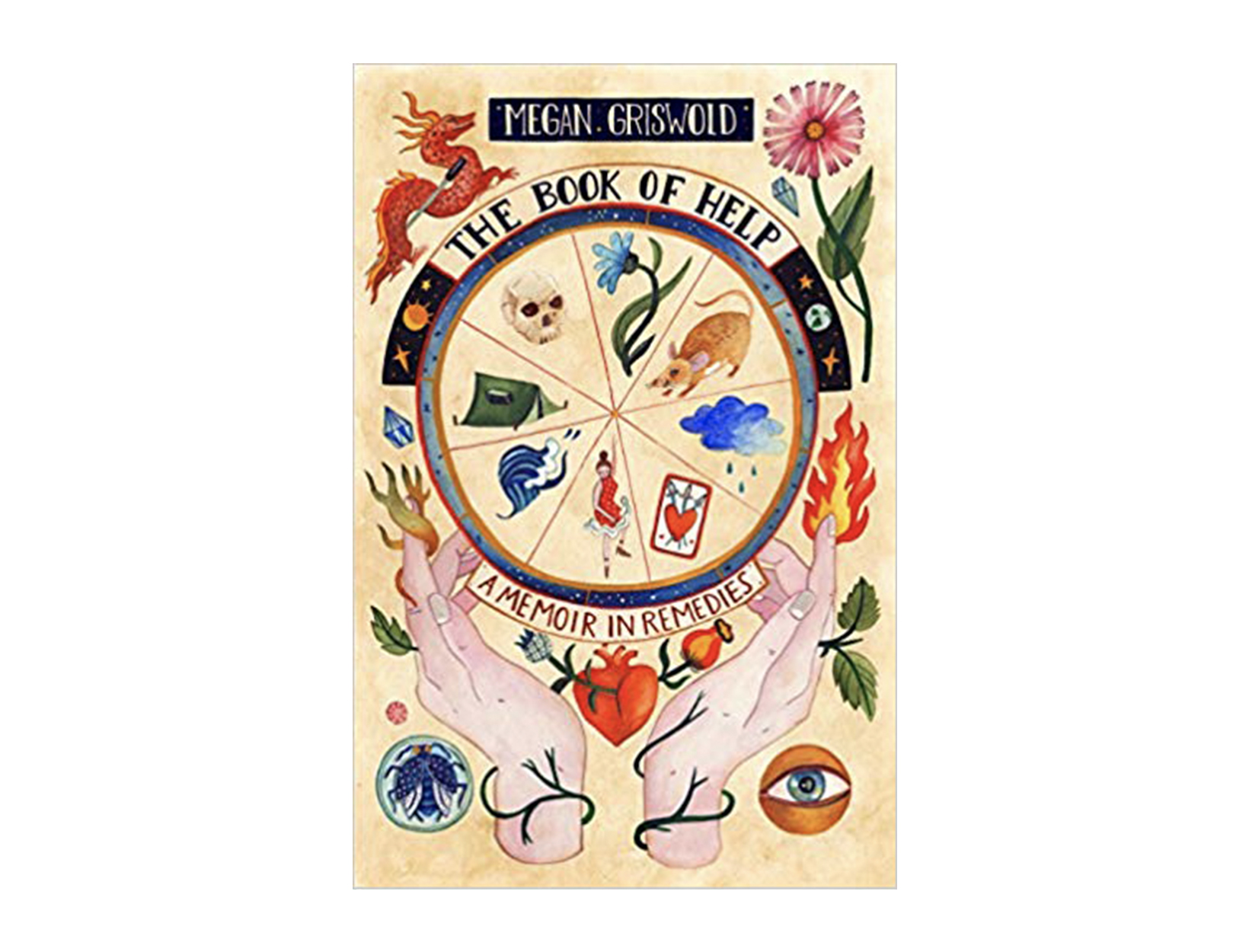 <em>The Book of Help</em> by Megan Griswold
