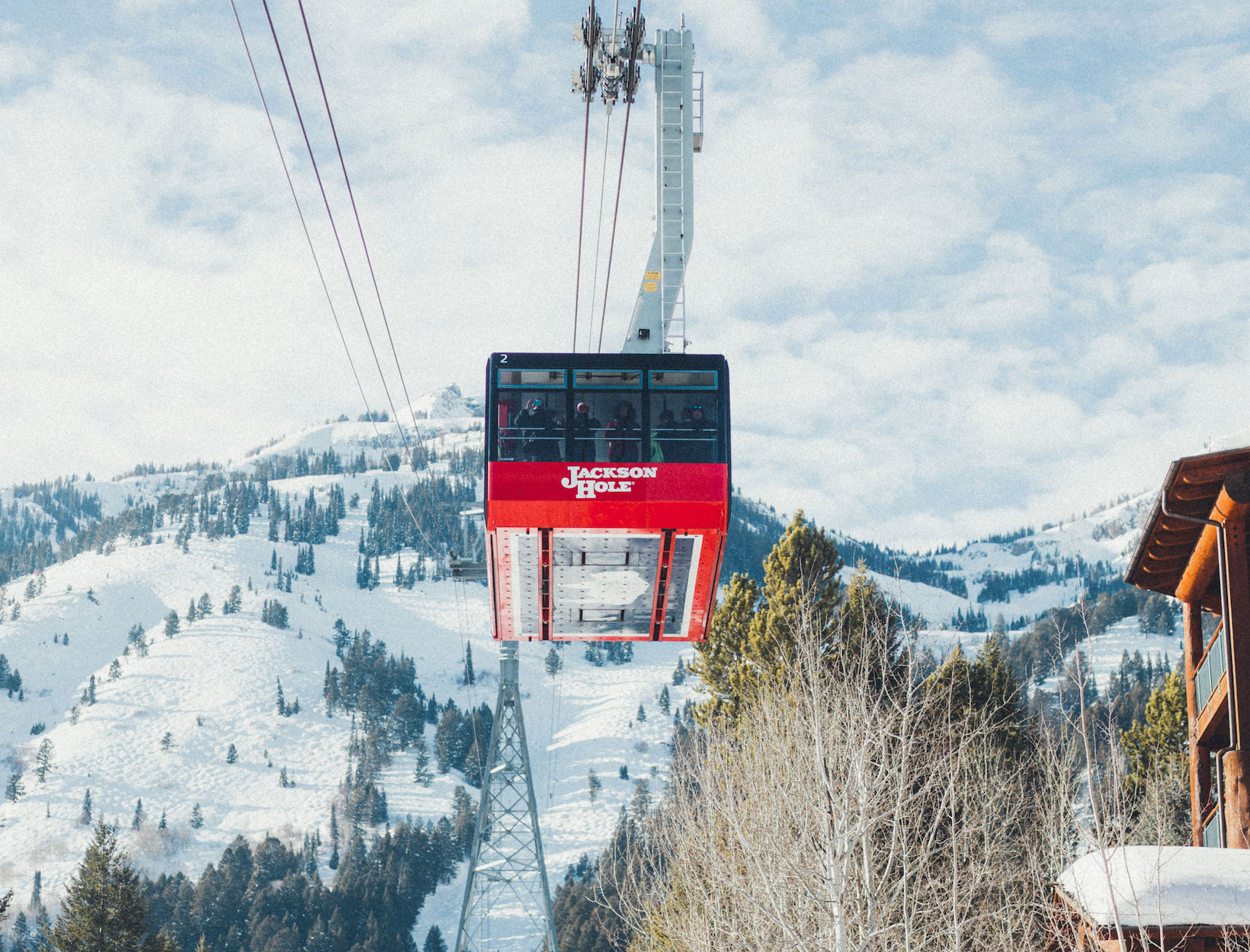 Planning a Trip to Jackson Hole Guide